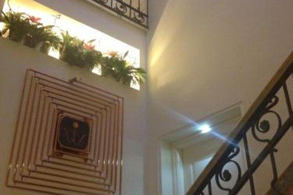 Hotel Aspromonte - фото 17