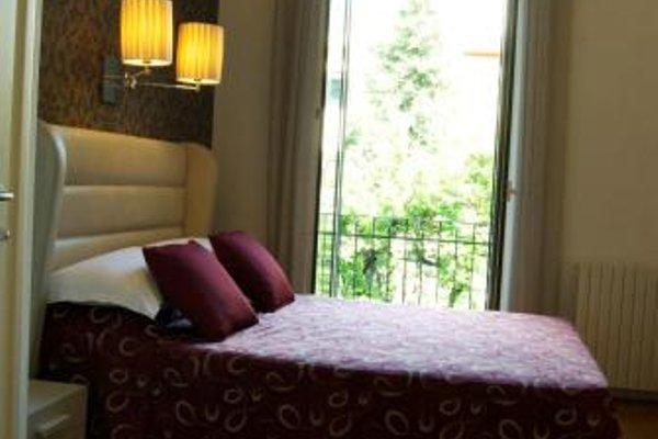 Hotel Aspromonte - фото 3