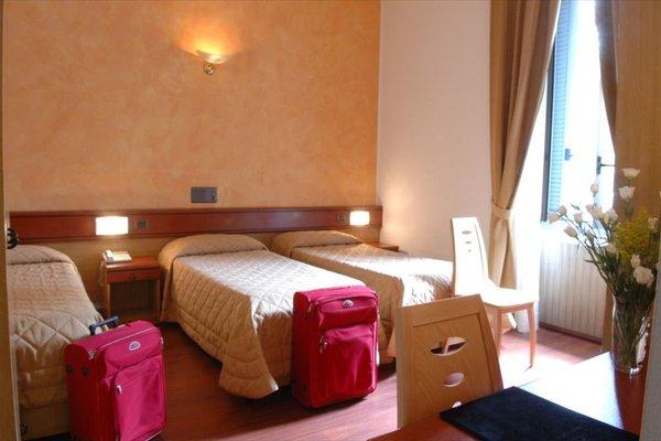 Hotel Aspromonte - фото 5