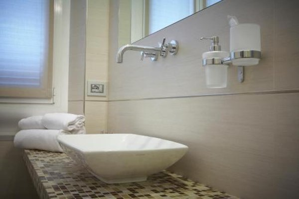 Hotel Aspromonte - фото 8