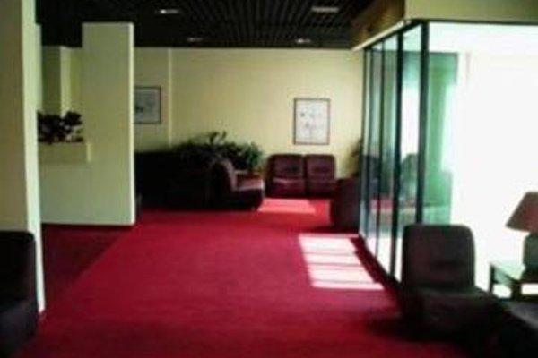 Delta Hotel - фото 14