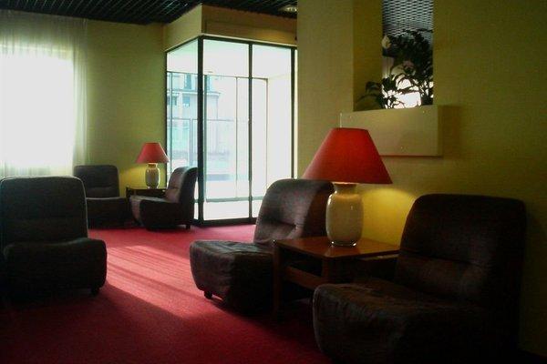 Delta Hotel - фото 6