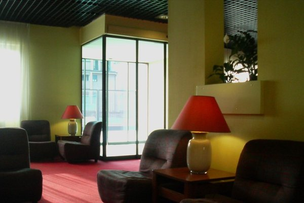 Delta Hotel - фото 7