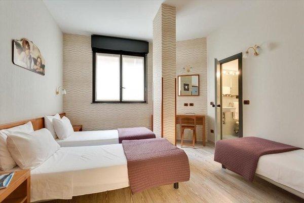 Hotel Roxy - фото 50