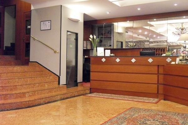 Hotel Roxy - фото 16