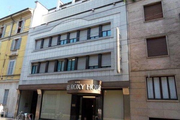 Hotel Roxy - фото 23