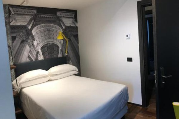 Hotel Roxy - фото 3