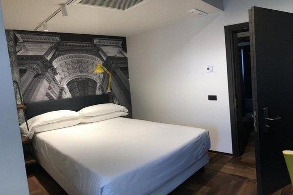 Hotel Roxy - фото 4