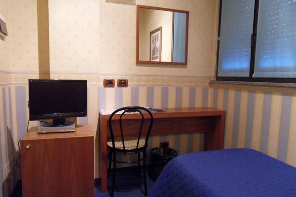Hotel Roxy - фото 5