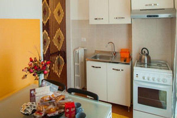 City Residence Milano - 16