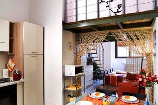 City Residence Milano - 17