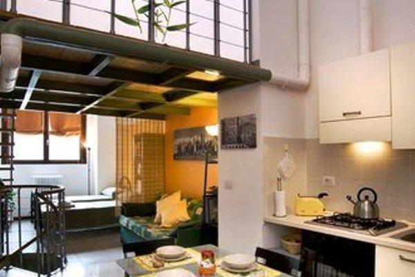 City Residence Milano - 18