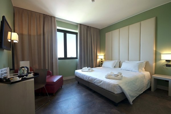 Klima Hotel Milano Fiere - фото 50