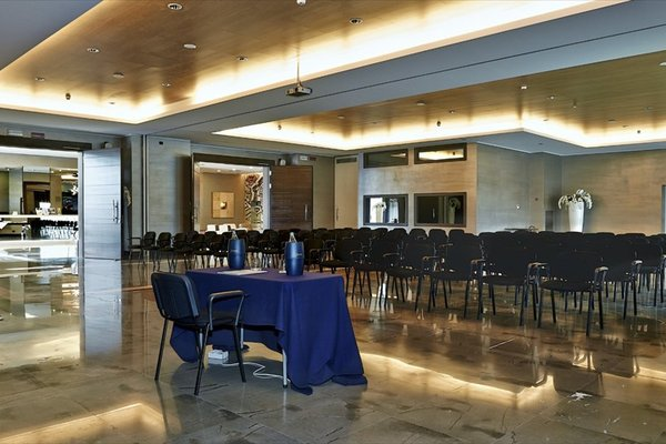 Klima Hotel Milano Fiere - фото 15