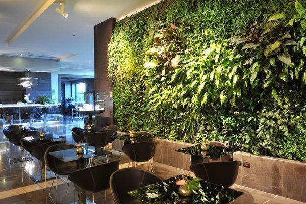 Klima Hotel Milano Fiere - фото 16