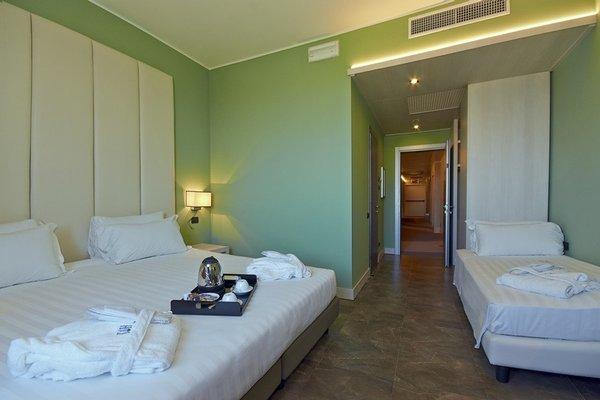 Klima Hotel Milano Fiere - фото 5