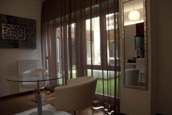 Qualys Hotel Nasco - фото 18