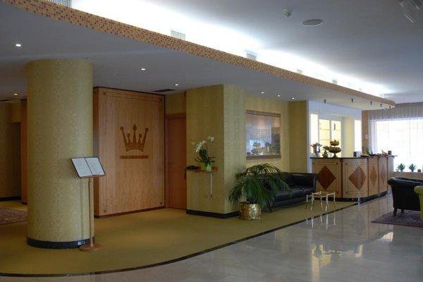 Qualys Hotel Nasco - фото 19