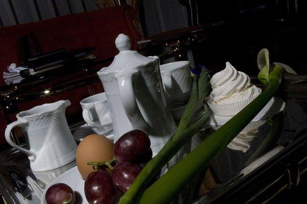 Qualys Hotel Nasco - фото 21