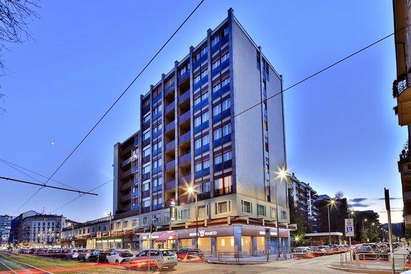 Qualys Hotel Nasco - фото 23