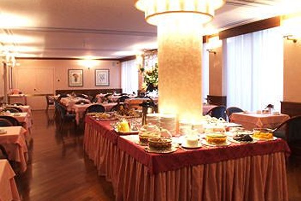 Hotel Crivi's - 10