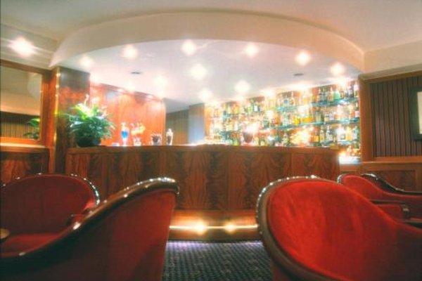 Hotel Crivi's - 13
