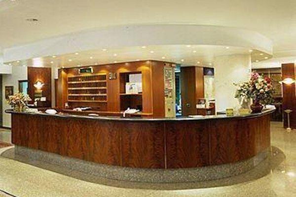 Hotel Crivi's - 14