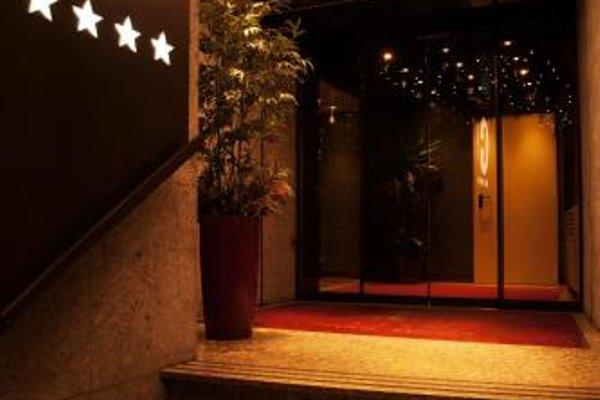 Hotel Crivi's - 15