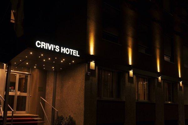 Hotel Crivi's - 20