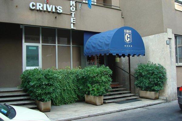 Hotel Crivi's - 21