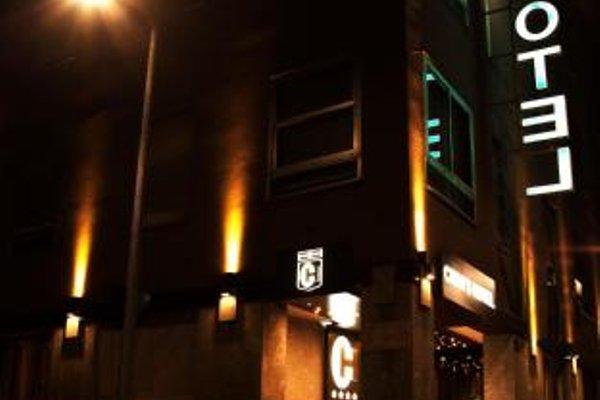 Hotel Crivi's - 22