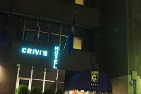 Hotel Crivi's - 23