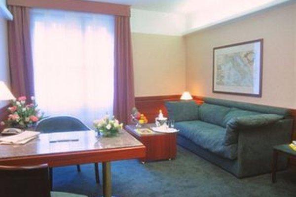 Hotel Crivi's - 3