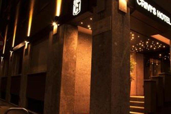 Hotel Crivi's - 5