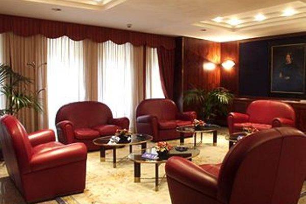Hotel Crivi's - 6