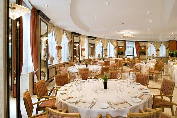 UNA Hotel Scandinavia - фото 7