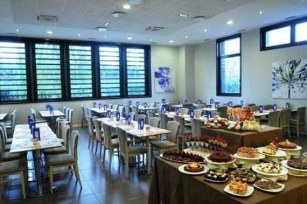 IH Hotels Milano Gioia (ех. Express by Holiday Inn Milan Bicocca) - фото 11