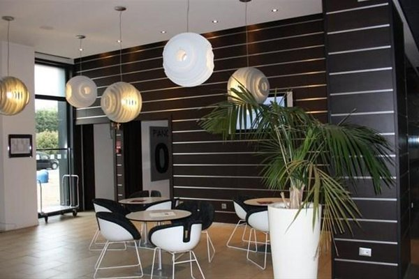 IH Hotels Milano Gioia (ех. Express by Holiday Inn Milan Bicocca) - фото 12