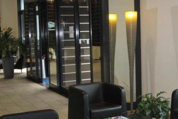 IH Hotels Milano Gioia (ех. Express by Holiday Inn Milan Bicocca) - фото 21