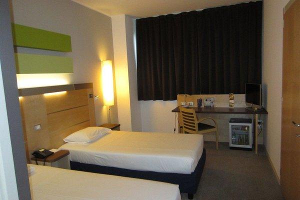 IH Hotels Milano Gioia (ех. Express by Holiday Inn Milan Bicocca) - фото 4