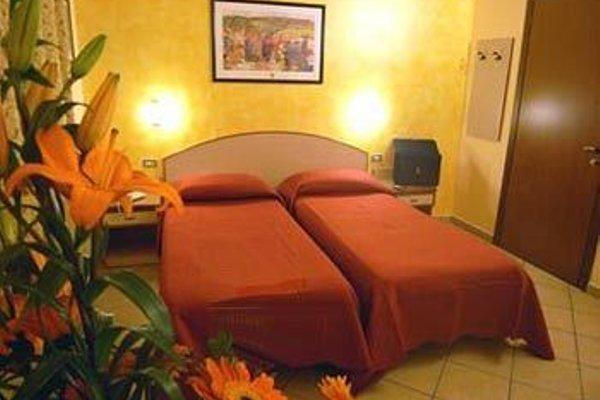 Hotel Casa Mia - фото 50