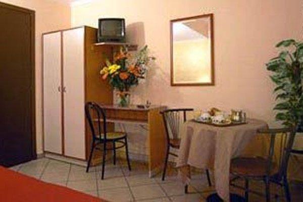Hotel Casa Mia - фото 4