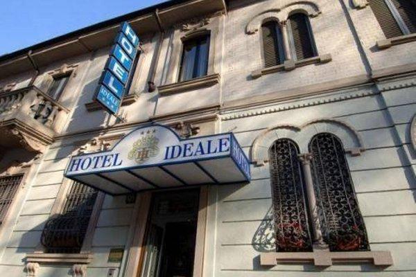 Hotel Ideale - фото 20
