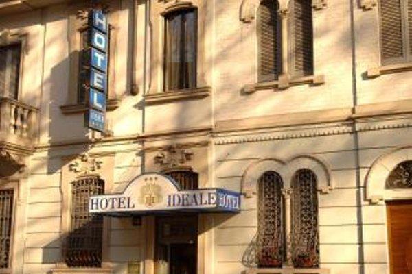 Hotel Ideale - фото 23