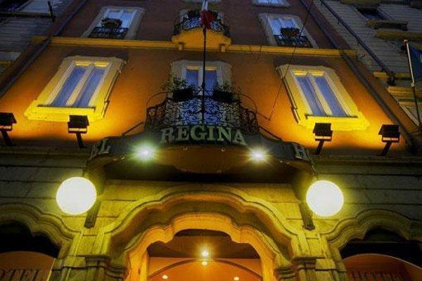 Hotel Regina - фото 20