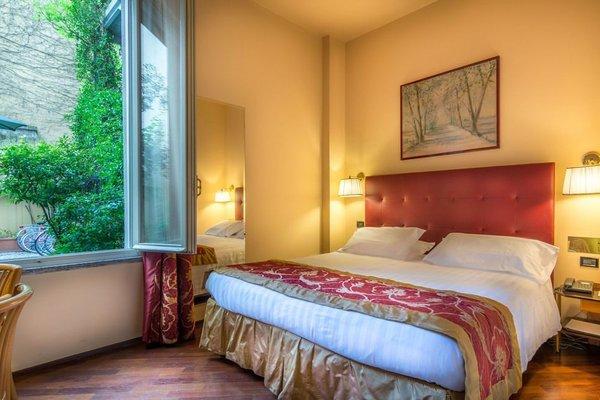 Hotel Regina - фото 3