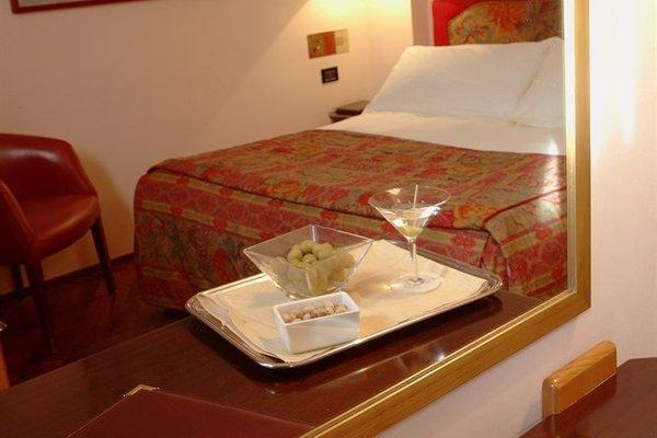 Hotel Regina - фото 8