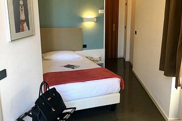 Demidoff Hotel - фото 6