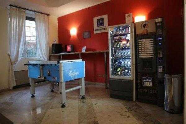 IH Hotels Residence Argonne Park Milano - фото 11