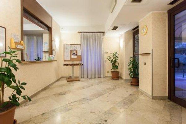 IH Hotels Residence Argonne Park Milano - фото 12